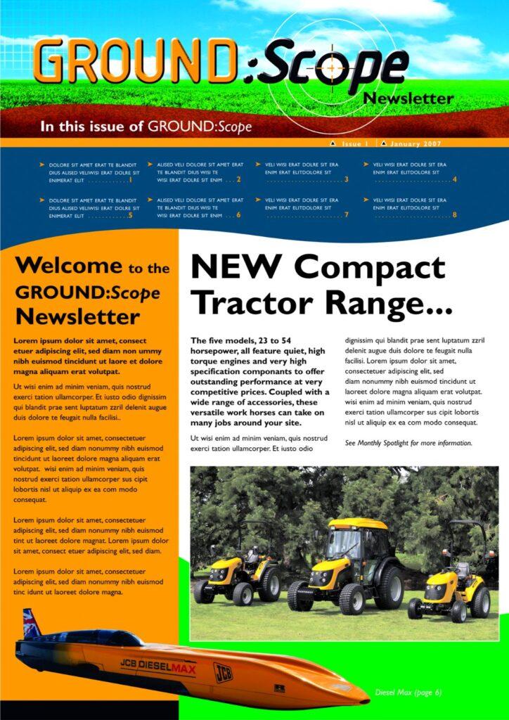 GroundWorks News